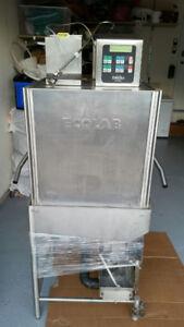 Used Restaurant Dishwasher OMEGA