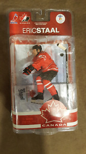 Figurine - Eric Staal