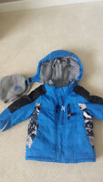 Boy's & Girl's Jackets New with Tags & Gently Used