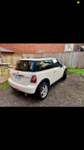 2007 Beige Mini Copper 4 Door - Great Student Car $4900