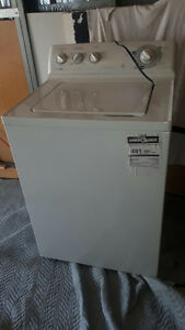washer in working condition FREE DELIVERY