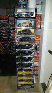 1:18 Diecast Batman Hot Wheels Elite Collection