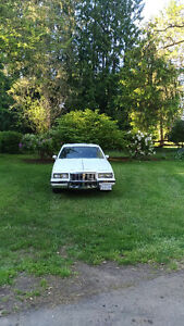 1986 Pontiac grand prix *price drop*