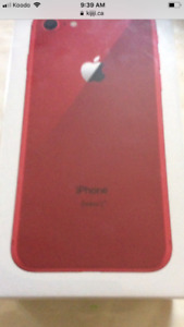 iPhone 8 new in box