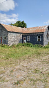 Historic Orange Lodge in Trent Hills