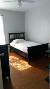 Private Furnished Room for Rent in Landlord's House