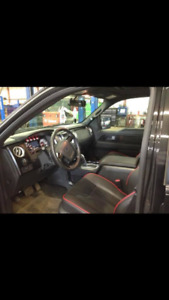 2014 Ford F-150 FX4 APPEARENCE PACKAGE! MINT CONDITON MUST SEE!