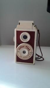 Caméra Color-flex