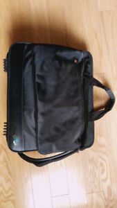 IBM Thinkpad Laptop/Notebook bag with strap