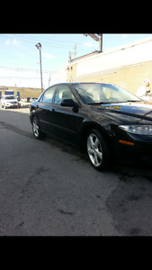 Mazda 6 very good condition