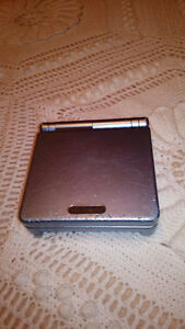 GameBoy Advanced SP Pearl Blue edition AGS 101 Sarnia Sarnia Area image 2