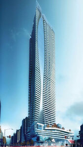One Bloor Luxury Yorkville 2 Bed 2 Bath Condo for Rent Downtown