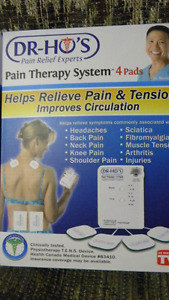 DR. HO'S PAIN THERAPY SYSTEM
