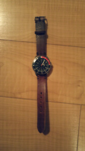 MEN'S AMERICAN EAGLE WATCH