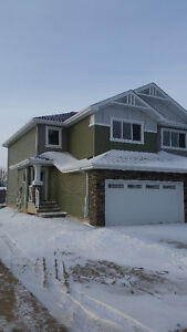 Brand New 1/2 Duplex in Starling at Big Lake