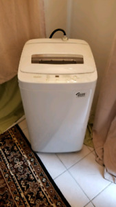 Portable Washer & dryer combo used once