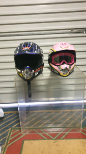 Motorcycle helmets Fawkner Moreland Area Preview