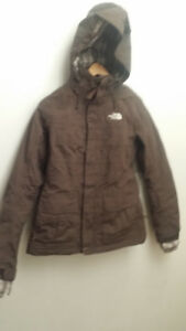*THE NORTH FACE - HYVENT - manteau hiver -  femme taille small*