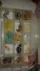 Beads  and supplies for the crafty ones out there.  Kingston Kingston Area image 2