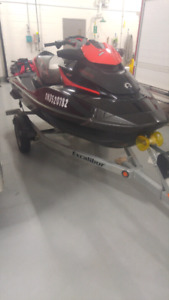 2010 sea doo rxtx 260 come try it out