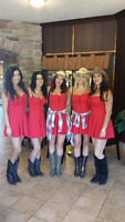 Promo Models Needed for Cloverdale Rodeo May 19 - 21 $25/hr!