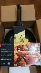 Henckels - Two-Pack Marquina Non-stick Frying Pans