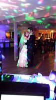 """WEDDING DJ: The Professional Choice for your """"Special Day""""!"""