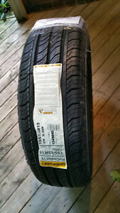 Continental Pro Contact 195/65R15 91H