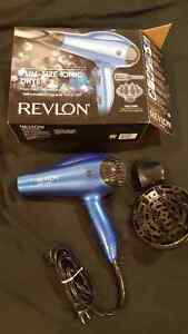 Revlon Full Size Ionic Dryer- 1875 W