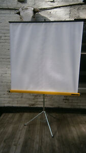 Projection Projector Screen