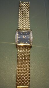 High End Gents Whittnauer Watch Cornwall Ontario image 4