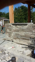 Mr. Masonry: Now is the time for a fresh fireplace!