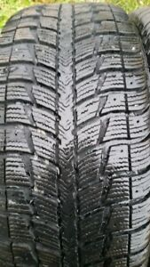 """Set of 4-205/55/16"""" Winter tires ALSO- 2 Pairs Of 205/55/16"""""""