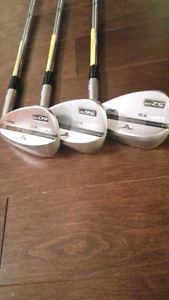 BRAND NEW Mizuno MP-T5 Forged Wedges 52/56/60 Full Set