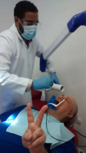 Dentiste  en République Dominicaine-Sosua