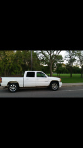 2007 GMC Sierra 1500 Chrome Pickup Truck