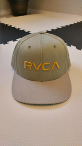 RVCA 5950 Hat by PM TENOR (OSFA)