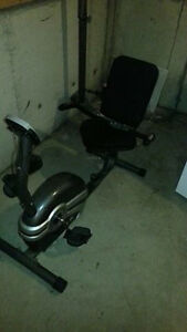 Body Sculpter Staitionary Exercise Bike -$50 OBO