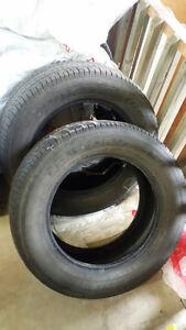 Tires/ Pneus West Island Greater Montréal image 3