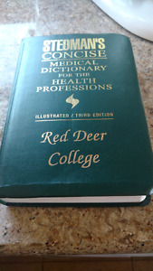 Medical Dictionary for Health Professionals