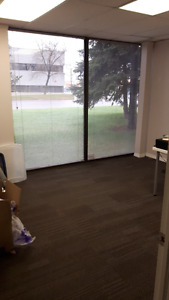 NO LEASE REQ - Office For Sublet - Excellent Location - West Edm