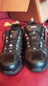 Dakota Steel Toe Shoes Size 10