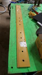 63 inch cutting edge