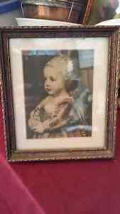 Victorian Pictures set of 3 or sold separately Kitchener / Waterloo Kitchener Area image 4