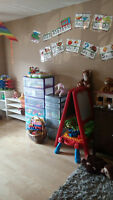 Home Daycare Southwest Barrie