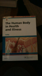 The Human. Body in Health and Illness