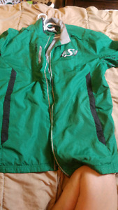 Roughriders fall jacket