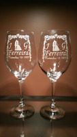 Custom Engraved Glasses Perfect For Your Special Night