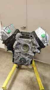 6.4L FORD POWERSTROKE DIESEL ENGINE - REMANUFACTURED
