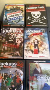 jack ass collection